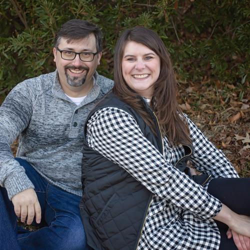 Revs. Jason & Megan's avatar