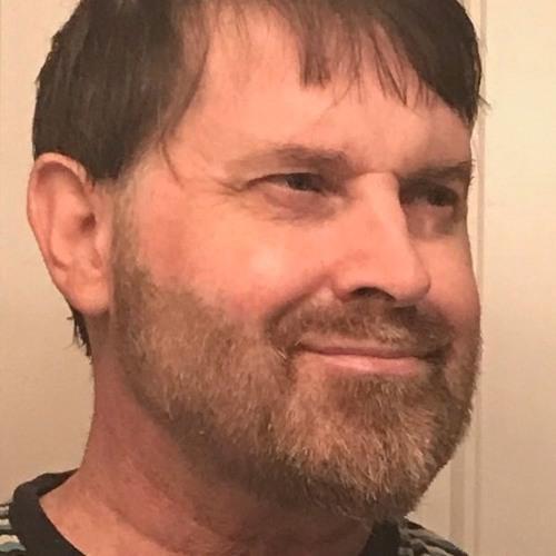 Martin AshwoodSmith's avatar