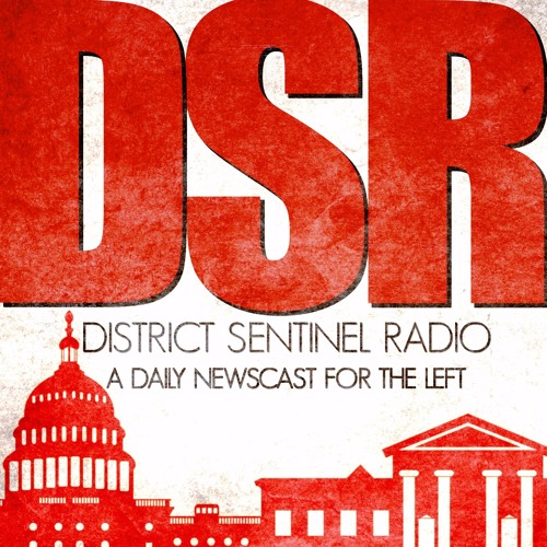District Sentinel Radio's avatar