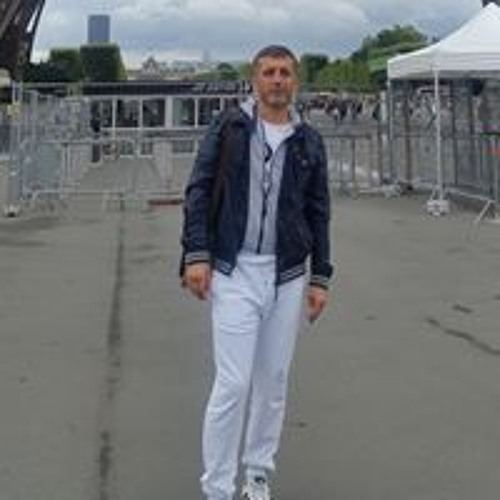 Михаил Кубович's avatar