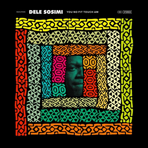 Dele Sosimi's avatar