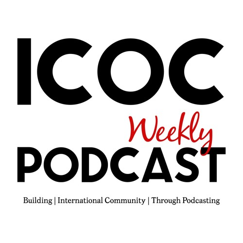 ICOC Weekly Podcast's avatar