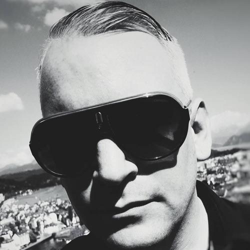 Syd Walker Official's avatar