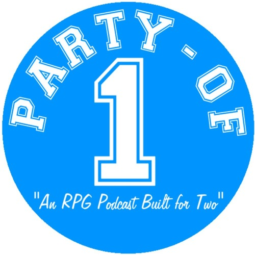 Party of One Podcast's avatar
