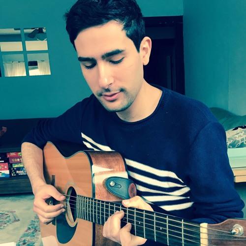 Mick Cohen-Carroll's avatar