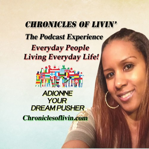ChroniclesofLivin PodCast's avatar