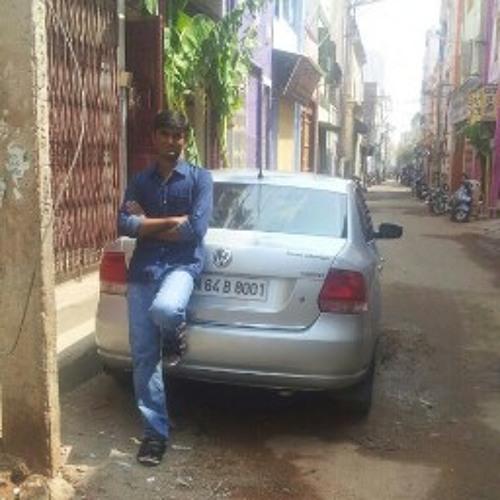 Mukesh Khumani's avatar