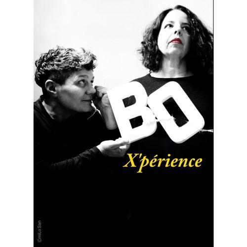 BO X'PERIENCE's avatar
