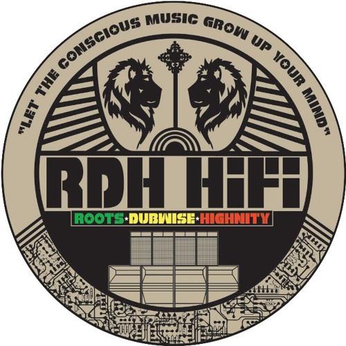 RDH Hi-Fi's avatar