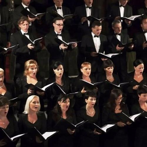 Kaunas State Choir's avatar