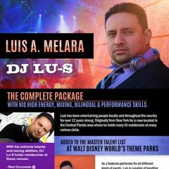 DJ Lu-S