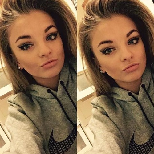 Selena Morin's avatar