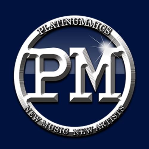 PlatinumMics's avatar