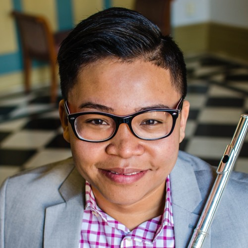 David Le, Flutist's avatar
