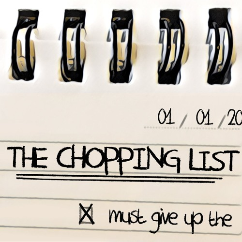 The Chopping List's avatar