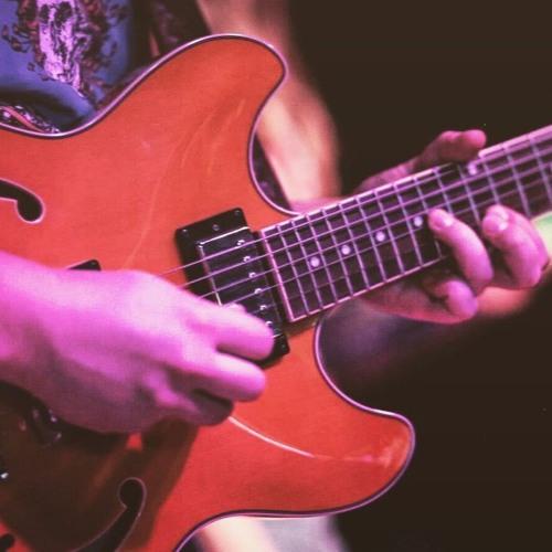 Jim Joustra Guitar's avatar
