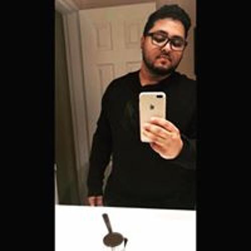 Ravi Mangru's avatar