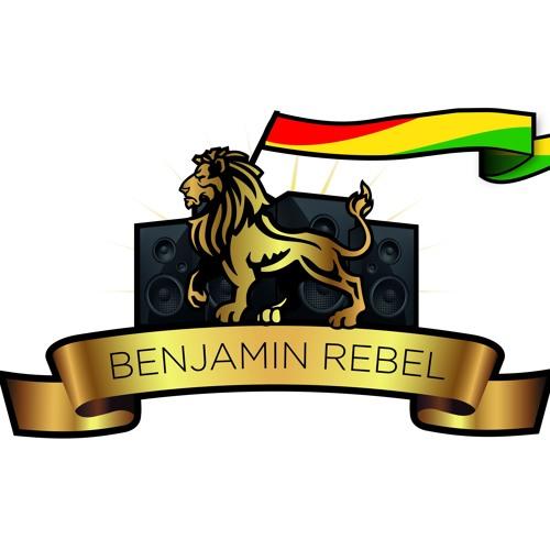 Benjamin Rebel's avatar