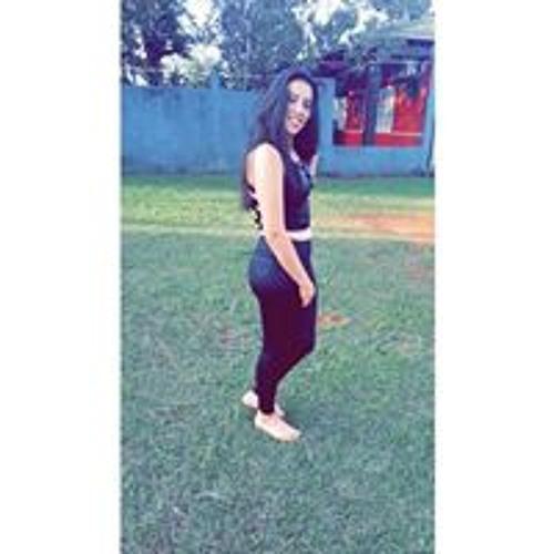 Faby Rios's avatar