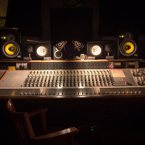 Uphill Recording's avatar