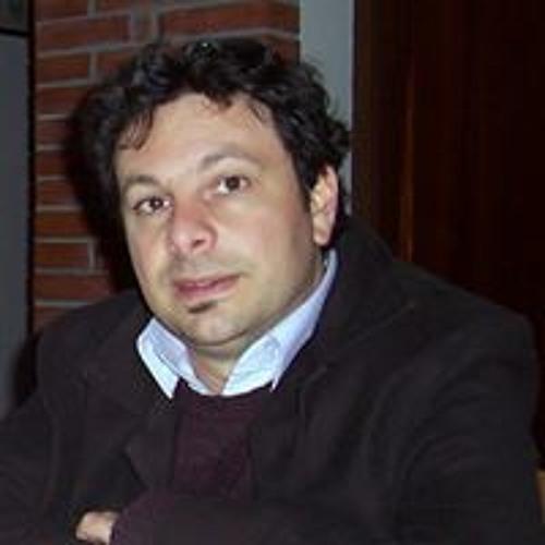 Mark Viggiani's avatar