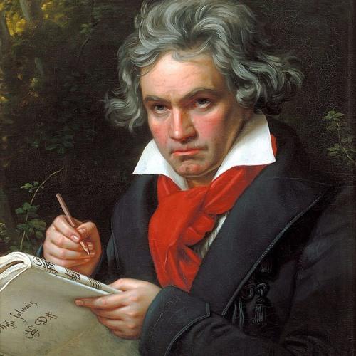 Beethoven's avatar
