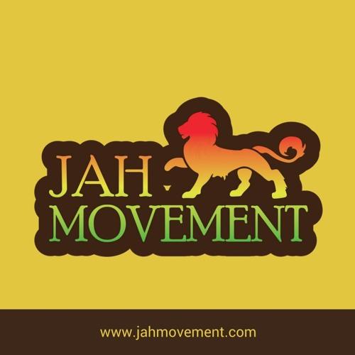 Jah Movement's avatar
