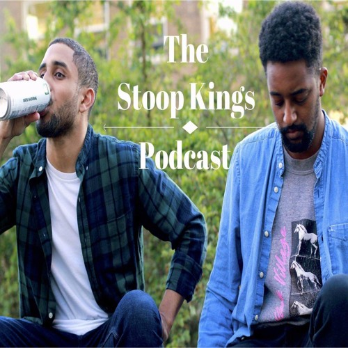 The Stoop Kings Podcast's avatar