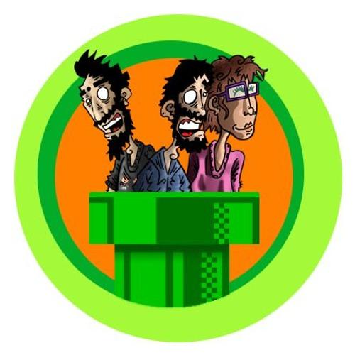 Geek'O'rama's avatar