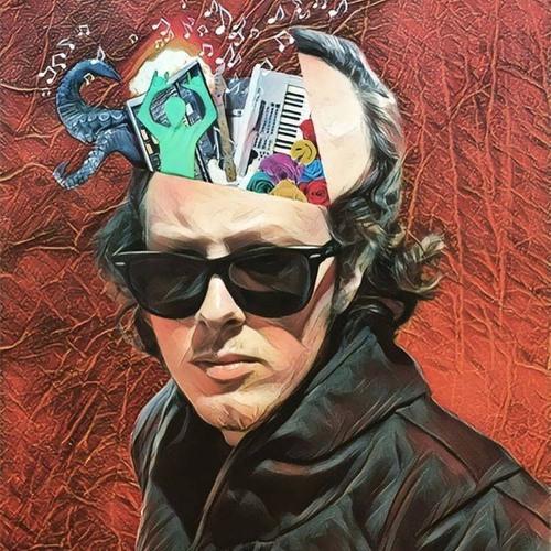 Blade Geer's avatar