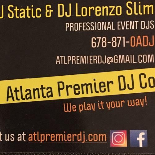 Atlanta Premier DJ Company's avatar