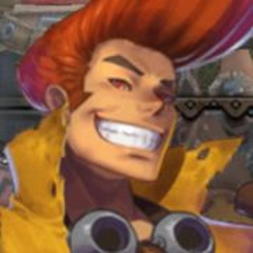 Memnun's avatar