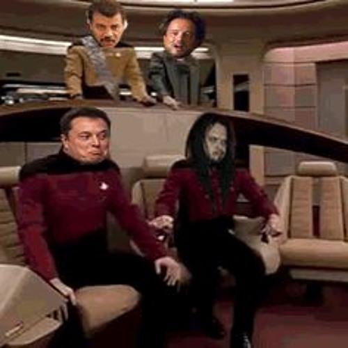 Star Captain Dread's avatar