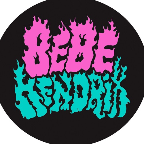 bebehendrix's avatar