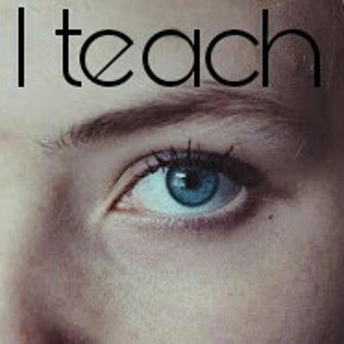 I teach's avatar