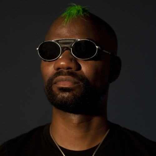 Released under his newly formed Cajual Records, Percolator is Chicago DJ and producer's Cajmere aka Green Velvet's masterpiece.