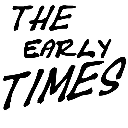 The Early Times's avatar