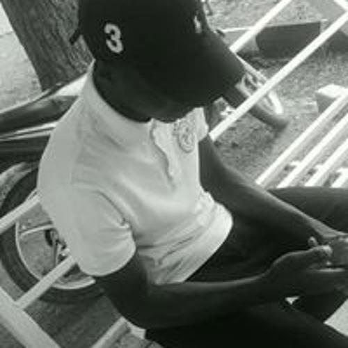 Ameenu Abdullahi's avatar