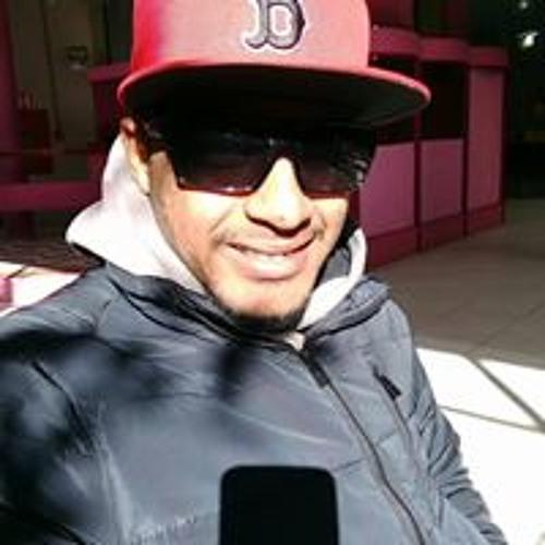 Carlos Rodrigues's avatar