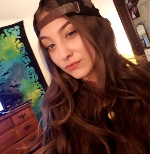 Amelia Como's avatar