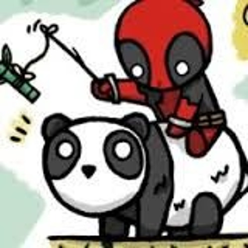 Panda Kai (팬더 카이)'s avatar