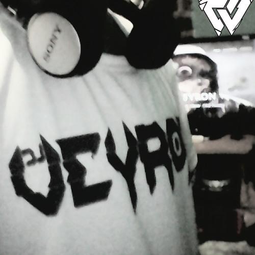 DJ V3YRON's avatar
