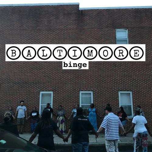 Baltimore Binge 26: Writers in Baltimore Schools