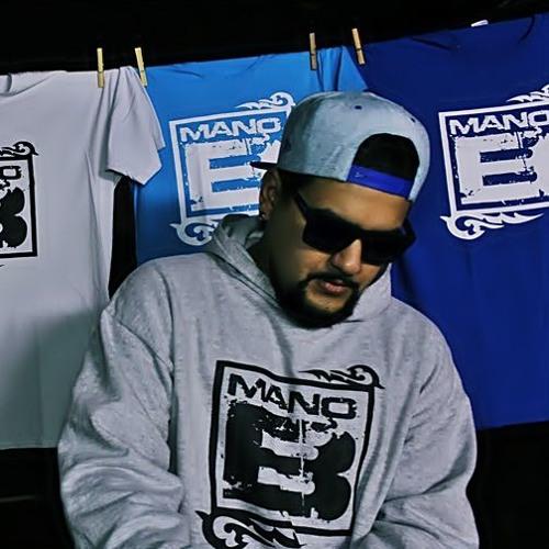 Mano B - Rapper /Aguardem EP - 2017 / 2018's avatar