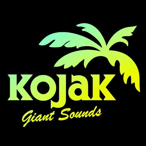 Kojak Giant Sounds™'s avatar