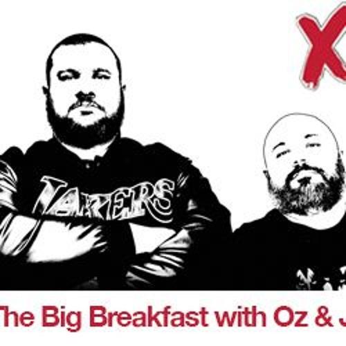 Oz and Jay's avatar