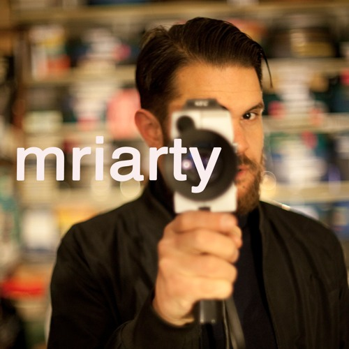 mriarty's avatar
