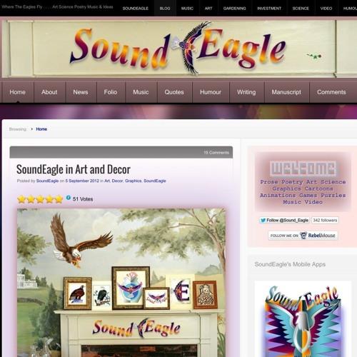 SoundEagle's avatar
