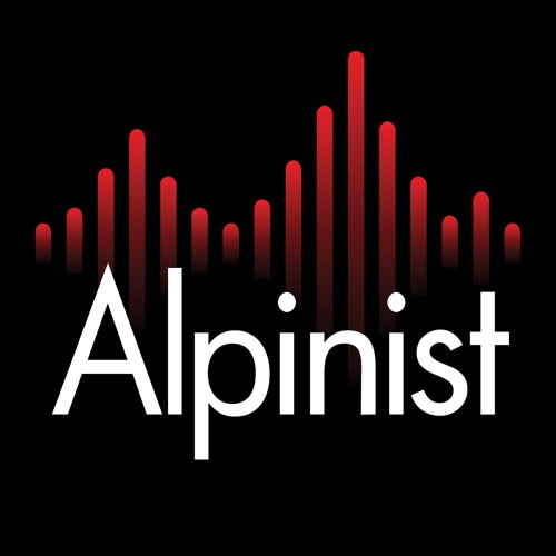 Alpinist Podcast - Mountain Lit: Tommy Caldwell & Bree Loewen