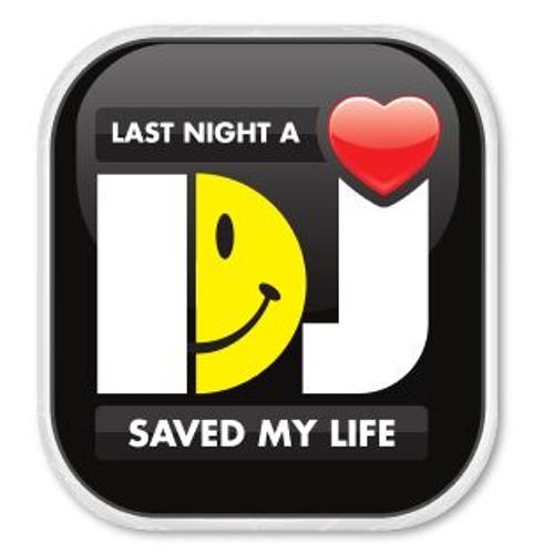 Last Night A DJ Saved My Life's avatar